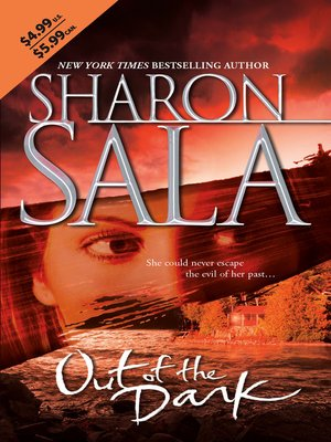 cover image of Out of the Dark