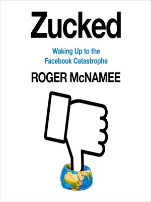 cover image of Zucked