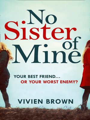 cover image of No Sister of Mine