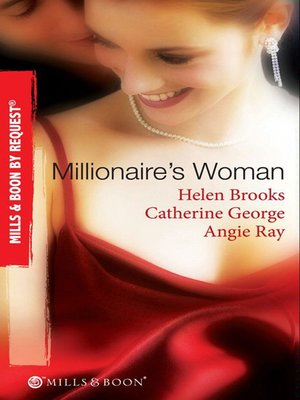 cover image of Millionaire's Woman