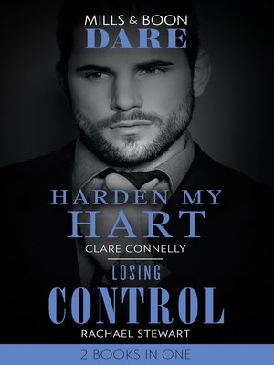cover image of Harden My Hart / Losing Control