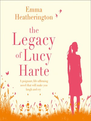cover image of The Legacy of Lucy Harte