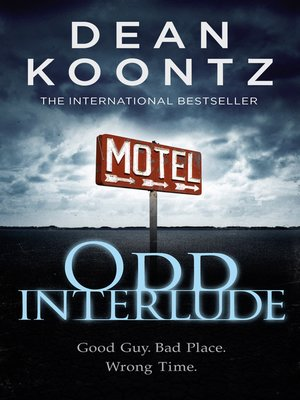 cover image of Odd Interlude, Part 1