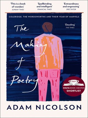 cover image of The Making of Poetry