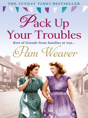 cover image of Pack Up Your Troubles
