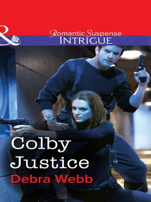cover image of Colby Justice