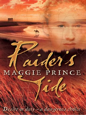 cover image of Raider's Tide
