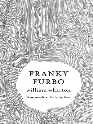 cover image of Franky Furbo