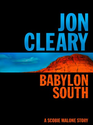 cover image of Babylon South