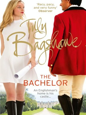 cover image of The Bachelor