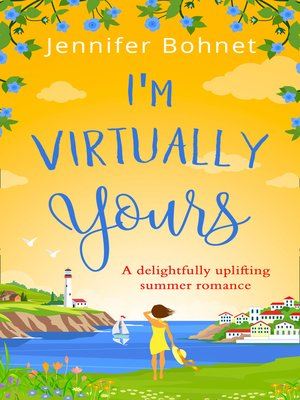cover image of I'm Virtually Yours