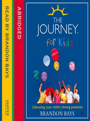 cover image of The Journey for Kids