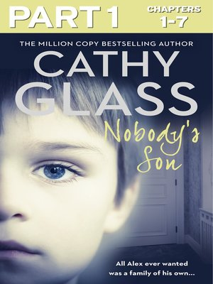 cover image of Nobody's Son, Part 1 of 3