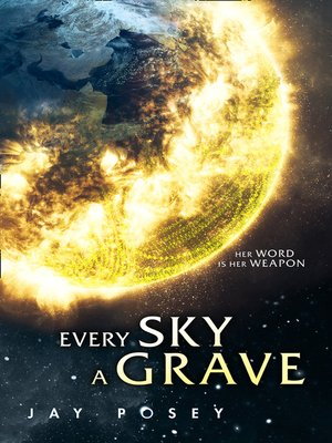 cover image of Every Sky a Grave