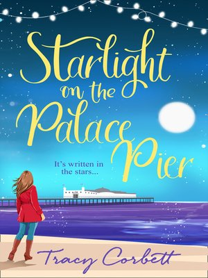 cover image of Starlight on the Palace Pier