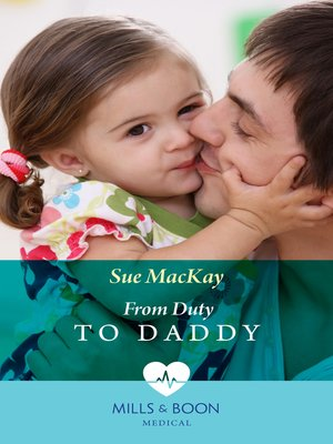 cover image of From Duty to Daddy