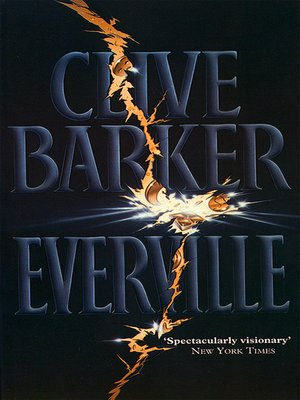 cover image of Everville