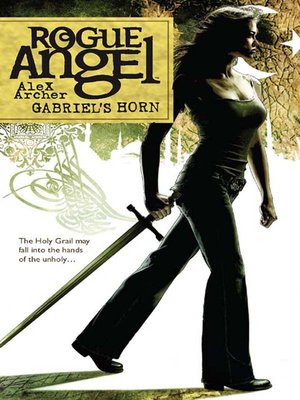 cover image of Gabriel's Horn
