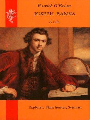 cover image of Joseph Banks