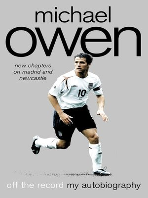 cover image of Michael Owen