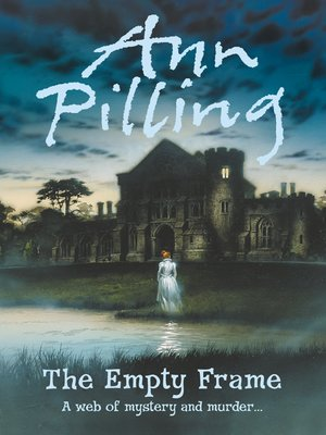 cover image of The Empty Frame