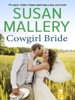 cover image of Cowgirl Bride
