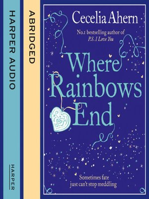 cover image of Where Rainbows End