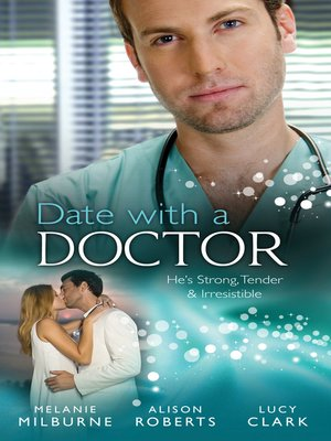 cover image of Date with a Doctor