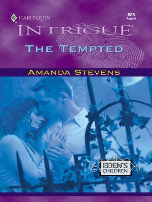 cover image of The Tempted