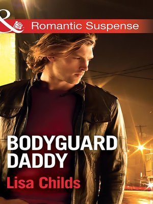 cover image of Bodyguard Daddy