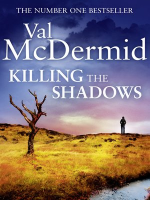 cover image of Killing the Shadows
