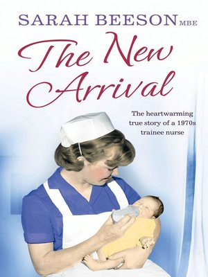 cover image of The New Arrival