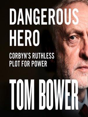 cover image of Dangerous Hero
