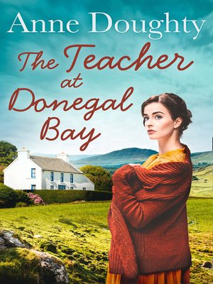 cover image of The Teacher at Donegal Bay