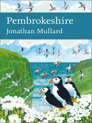 cover image of Pembrokeshire
