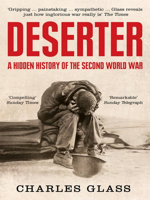 cover image of Deserter