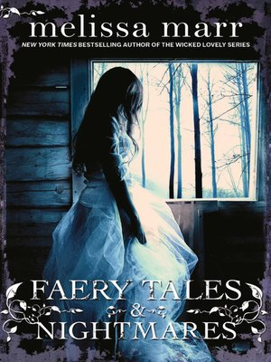 cover image of Faery Tales and Nightmares