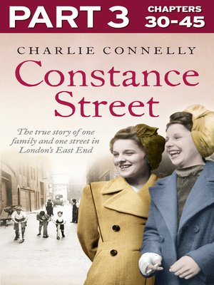 cover image of Constance Street