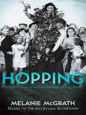 cover image of Hopping