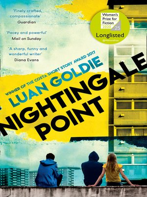 cover image of Nightingale Point