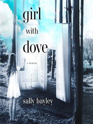 cover image of Girl With Dove