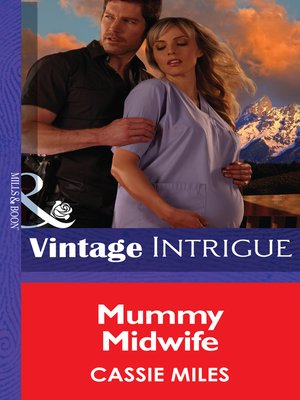 cover image of Mommy Midwife