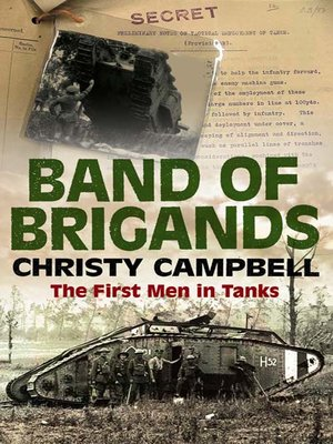 cover image of Band of Brigands