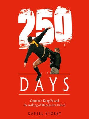 cover image of 250 Days
