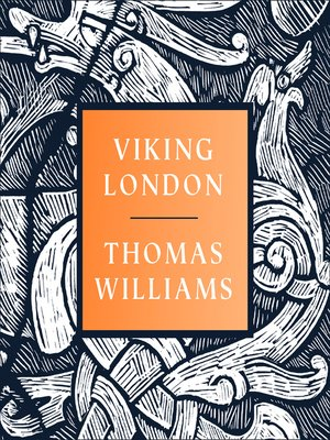 cover image of Viking London