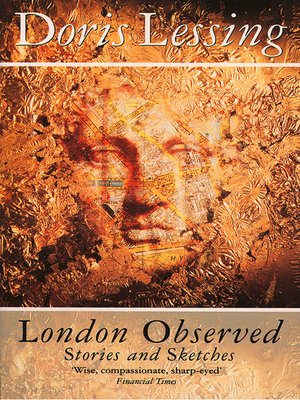 cover image of London Observed