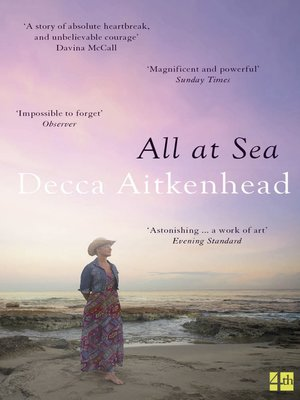 cover image of All at Sea