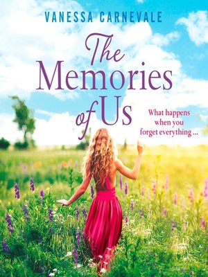 cover image of The Memories of Us