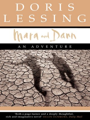 cover image of Mara and Dann