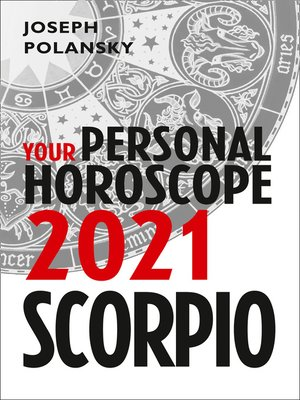 cover image of Scorpio 2021